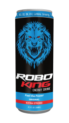 Robo-King-Original