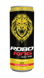 Robo-King-Lemon