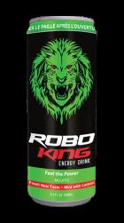 Robo-King-Mojito