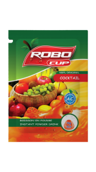 Robo-Cup-Cocktail