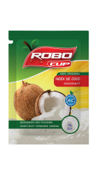 Robo-Cup-Cocunut
