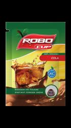 Robo-Cup-Cola
