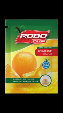 Robo-Cup-Orange