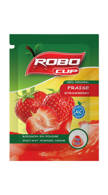 Robo-Cup-Strawberry