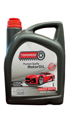 Topspeed-4T20W50-4L