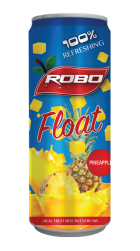 Robo-Float-Pineapple