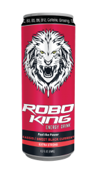Robo-King-Cassis
