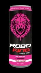 Robo-King-Cranberry