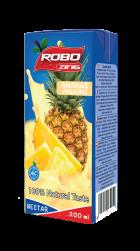 Robo-Zing-200ml-Pineapple